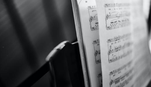 【3分でわかる】マスターリズム譜の作り方