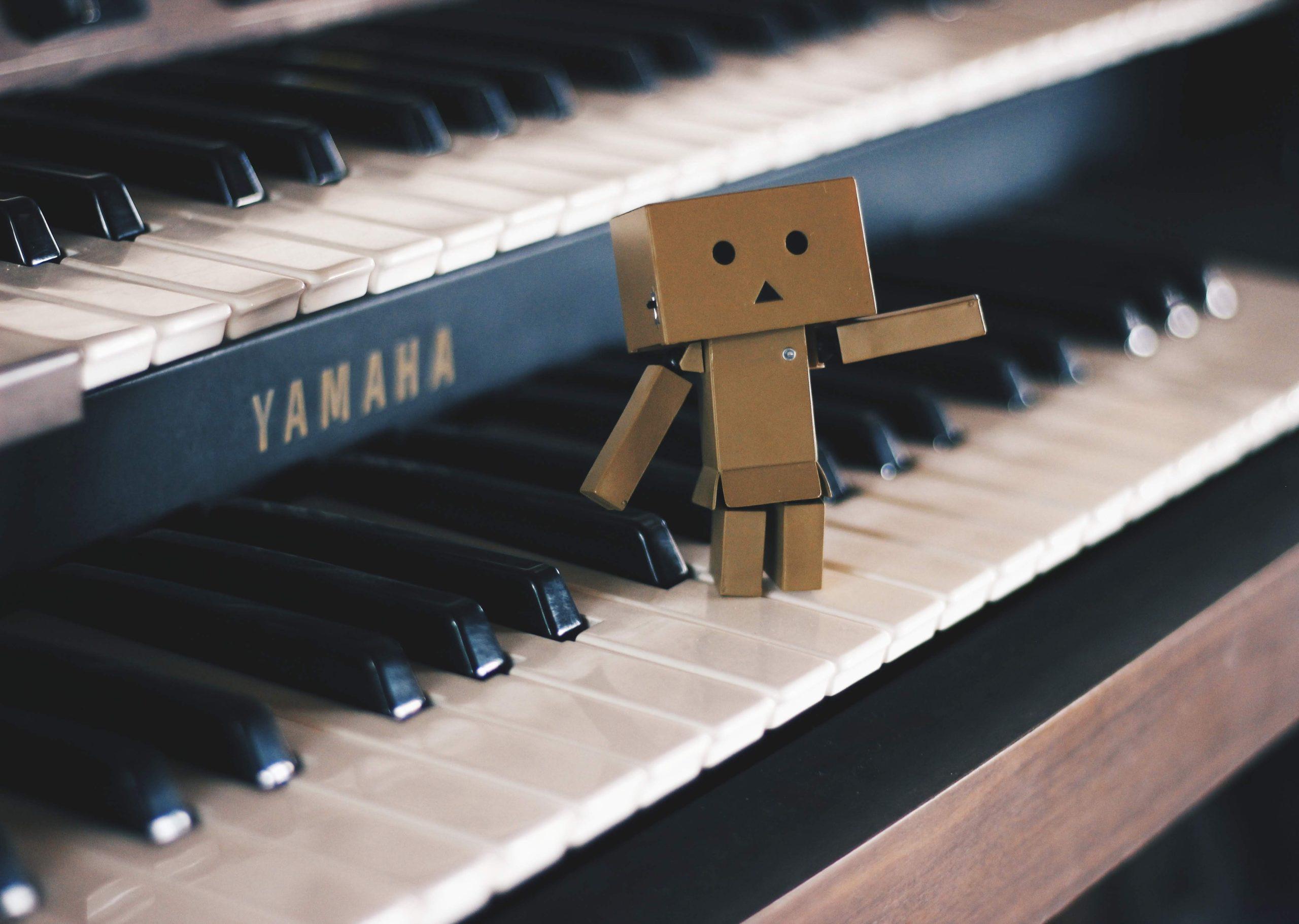 単調なソロピアノアレンジをイケメンにするヒント