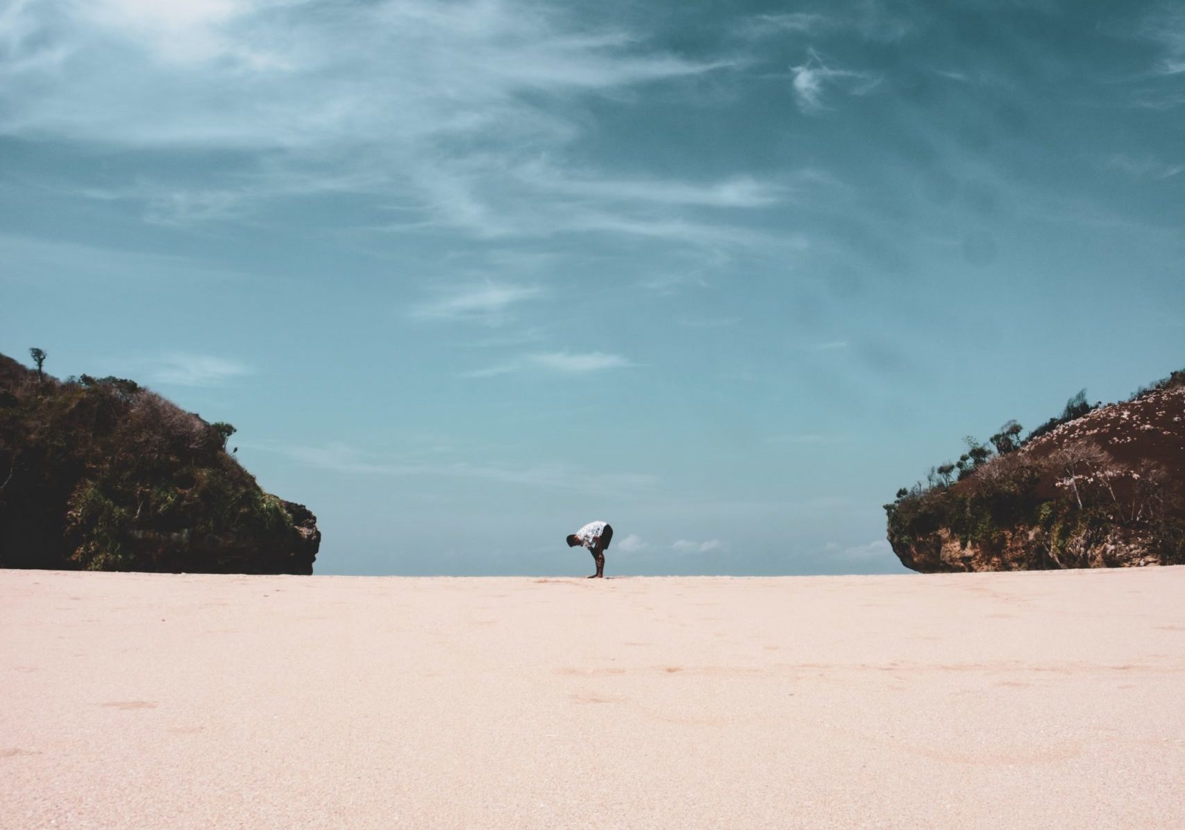 無人島にたったひとつだけ基礎練習を持っていけるとしたら?