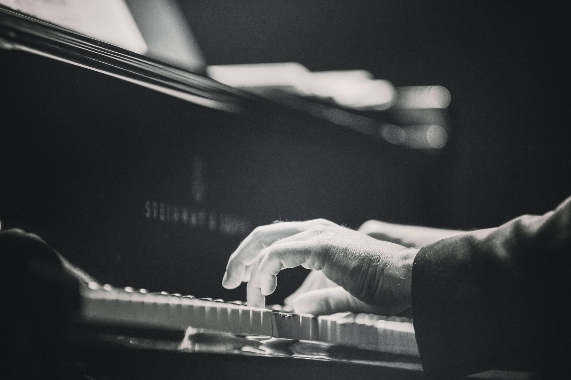 【何が違う?】クラシックピアノ?ジャズピアノ?ポピュラーピアノ?