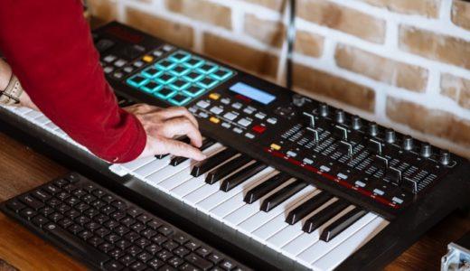 キーボードの音色の種類を学ぼう!(鍵盤楽器の種類編)